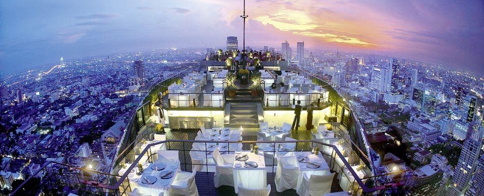 Incentive w Tajlandii i Kambodży