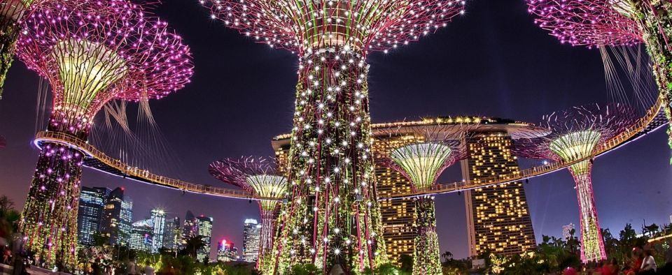 Incentive w Singapurze