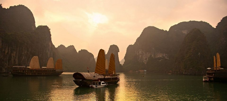 Incentive in Vietnam