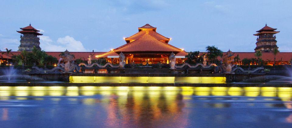 Hotele na Bali