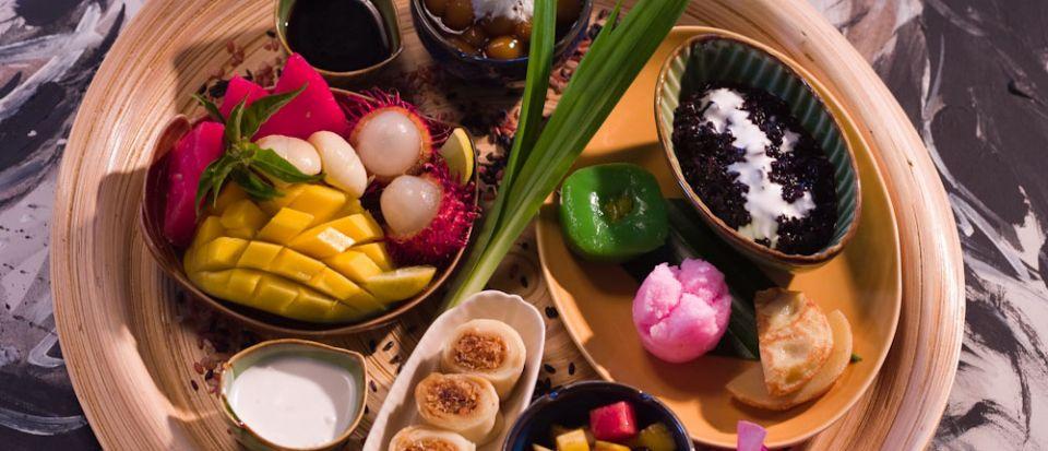 Gastro Tours na Bali